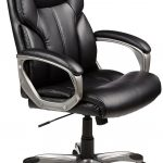 AmazonBasics High-Back Executive Chair GF-80293H
