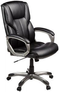 AmazonBasics High-Back Executive Chair GF-80293H