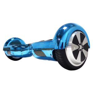 BeamBaa Shiny Electroplated Self Balancing Scooter