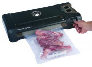 FoodSaver GameSaver Big Game Vacuum Sealing System GM710-000