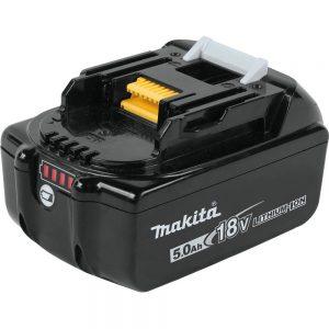 Makita XT252TB 18V LXT Combo Kit battery