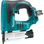 Makita XTP01Z 18V LXT Lithium-Ion Cordless Pin Nailer, 23 Ga