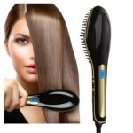 Bestrice Digital Hair Straightener