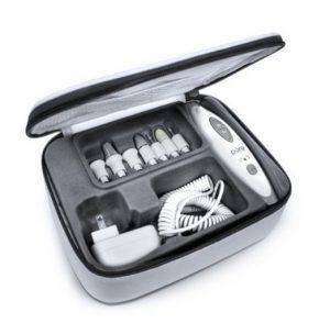 PureNails 7-piece Pro Manicure and Pedicure System