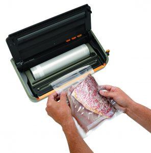 FoodSaver GameSaver Wingman Vacuum Sealer GM2150-000