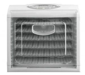 Gourmia GFD1650 Countertop Food Dehydrator