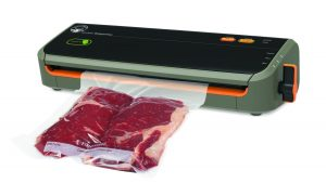 FoodSaver GameSaver Outdoorsman Vacuum Sealer