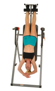 Conquer 6-in-1 Inversion Table and Power Tower