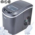 DELLA Portable Electric Ice Maker Machine