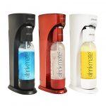 DrinkMate Carbonated Soda Maker with 3 oz Cylinder