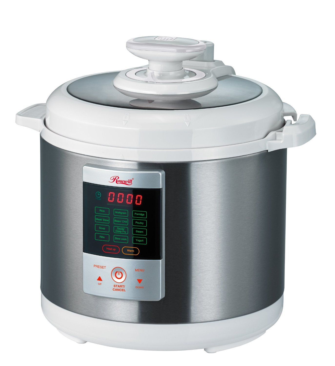 Rosewill RHPC-15001 7-in-1 Multi-Function Pressure Cooker
