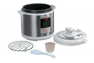Rosewill RHPC-15001 7-in-1 Multi Function Pressure Cooker