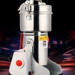 Swing Type Large-scale 700g Stainless Steel Grains Food Mill Major Grinding Machine