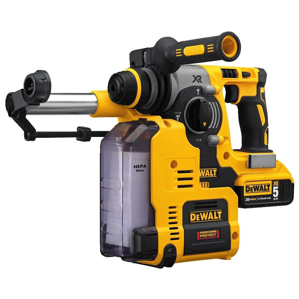 DEWALT D25303DH Dust Extractor