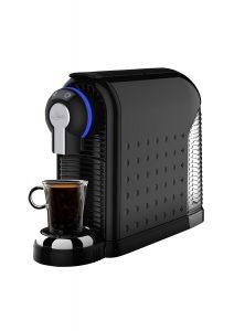 Legato Single Serve 6 oz Coffee & 1.5 oz Espresso Machine