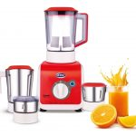 Ultra Stealth 750-Watt 4-Jar Mixer Grinder