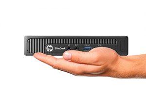 HP EliteDesk 705-G1 Mini Desktop