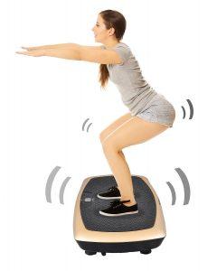 exercise vibration machine reviews
