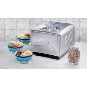 Knox 1.5 Quart Ice Cream and Gelato Maker KN-ICE01