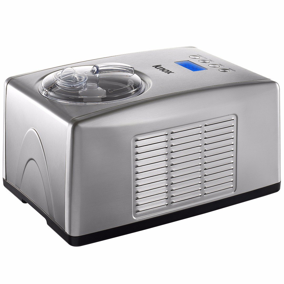 Knox 1.5 Quart Ice Cream and Gelato Maker
