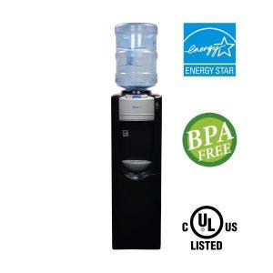 NewAir WAT30B Pure Spring BPA Free Hot & Cold Water Dispenser