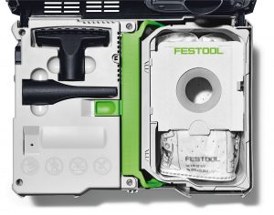 Festool 584174 CT-SYS Dust Extractor