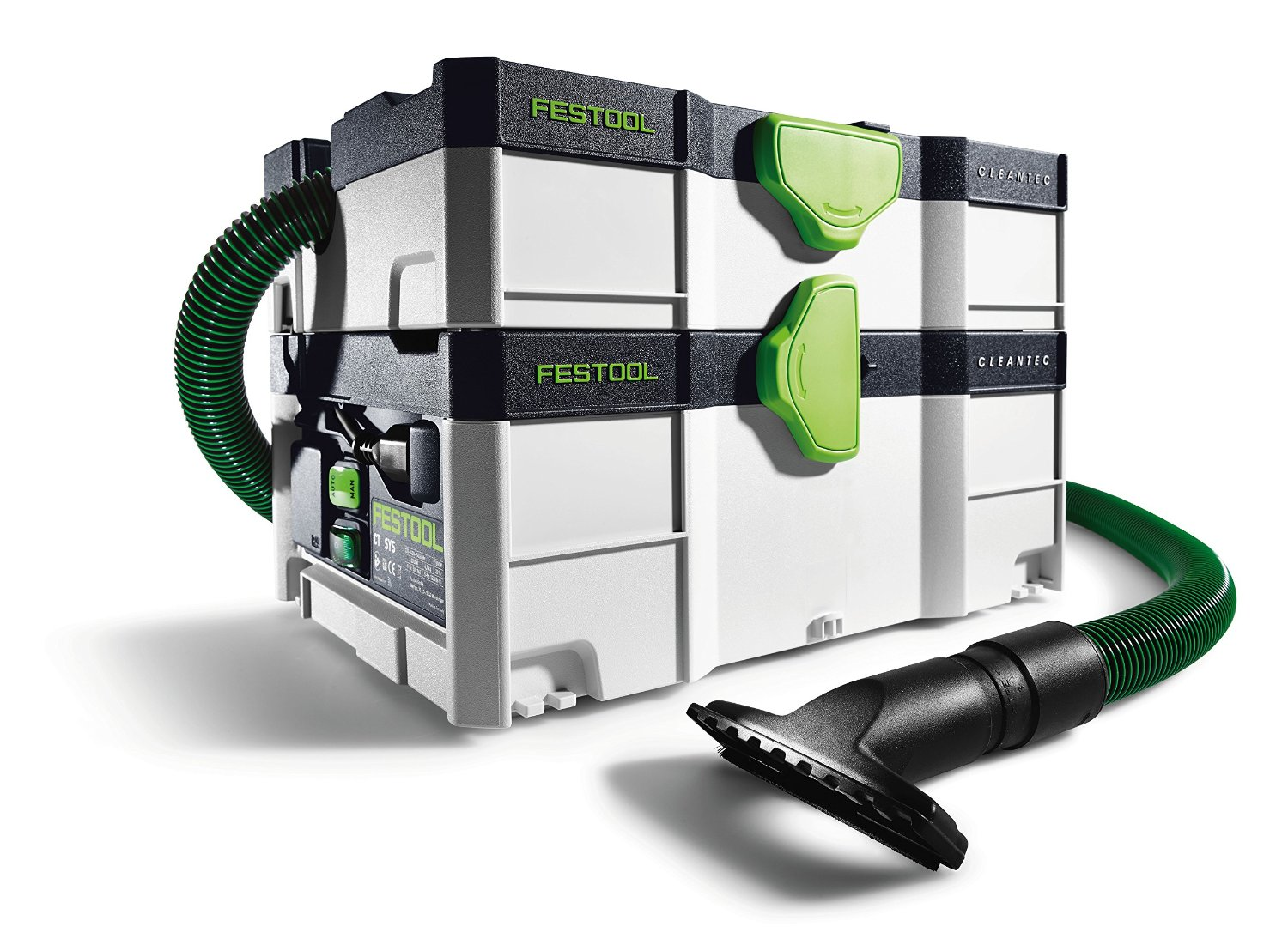 Festool 584174 CT SYS Dust Extractor