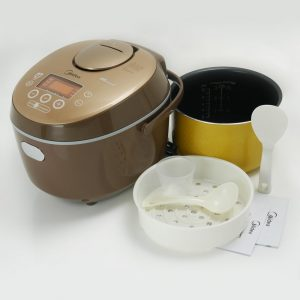 Midea MB-FC5020 10 Cup Rice Cooker Steamer