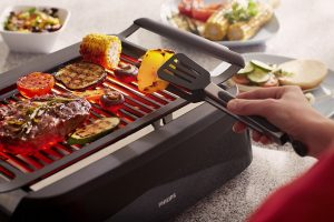 Philips HD6371-94 Avance Indoor Grill review