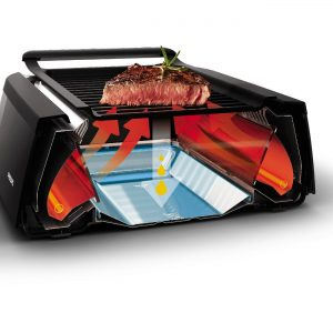 Philips HD6371-94 Indoor Grill review
