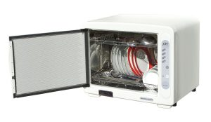 SPT SD-1533 Stainless Interior Dish Dryer