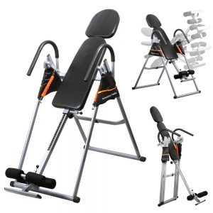 Topeakmart Gravity Inversion Table