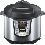 Aicok 7-in-1 Multi-Functional Programmable Electric Pressure Cooker