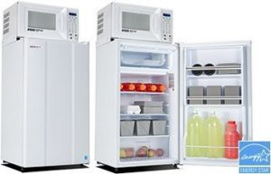 MicroFridge All Refrigerator & Microwave Combo Appliance