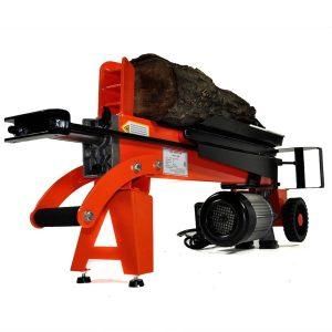 WoodEze 7-Ton Electric Log Splitter