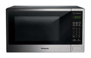 panasonic countertop microwave oven