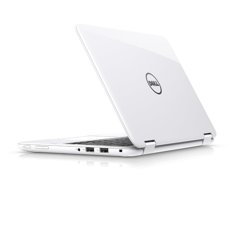11.6 Dell Inspiron i3168-3273WHT