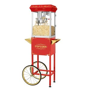 4650 SPC Superior Popcorn Company Movie Night Red