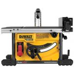 Dewalt DCS7485B 60V MAX FLEXVOLT Cordless Lithium-Ion 8-1:4 in. Table Saw (Bare Tool)
