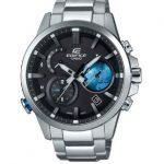 Casio Edifice EQB600D-1A2 Bluetooth Watch