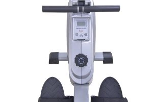Sunny Health & Fitness SF-RW5612 Magnetic Rower
