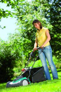 gardena-4025-u-15-inch-cordless-push-reel-lawn-mower