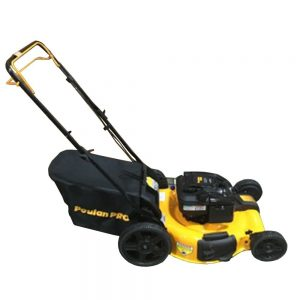 Poulan Pro 675 Series Briggs & Stratton Walk Behind Lawn Mower
