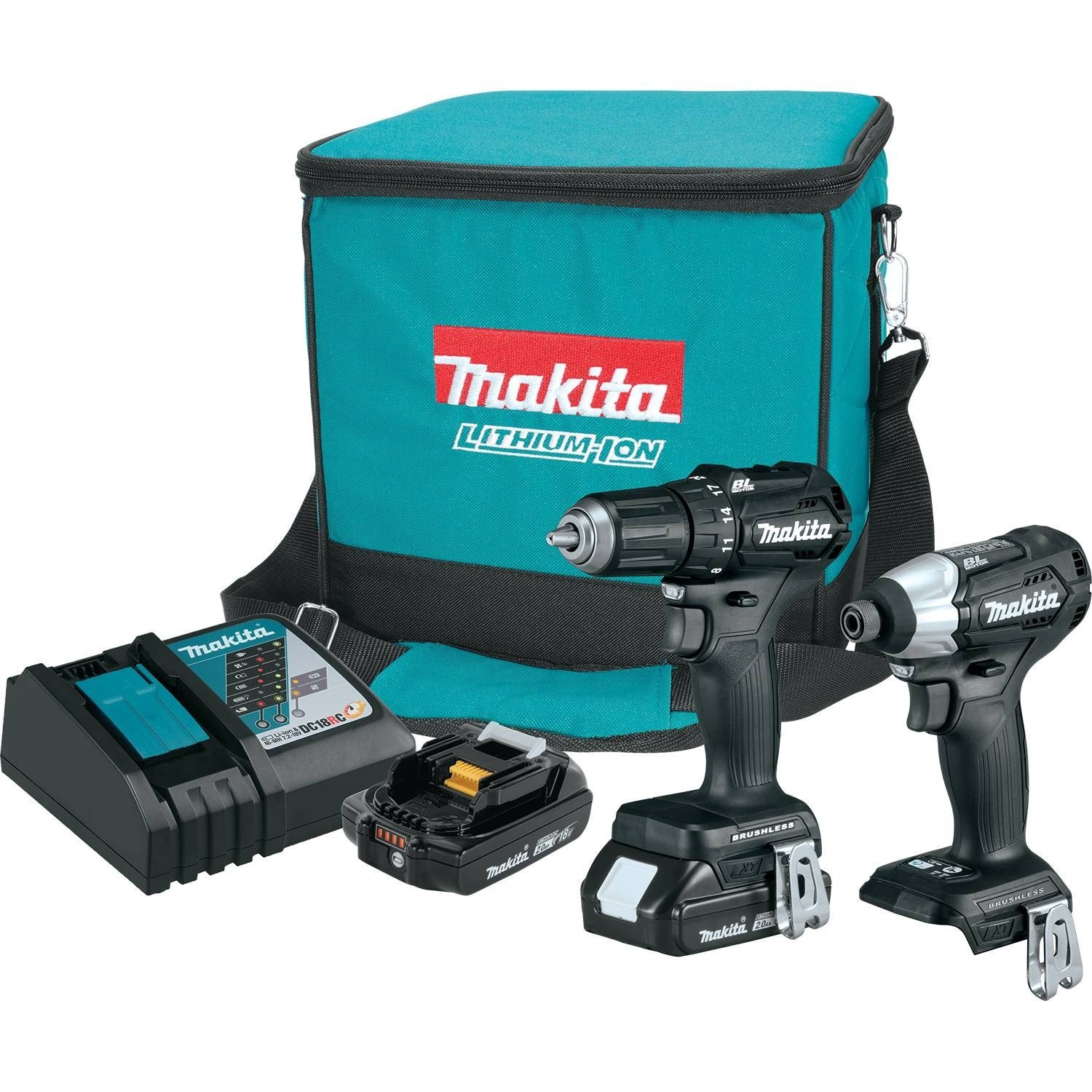makita-cx200rb-18v-lxt-lithium-ion-sub-compact-brushless-cordless-2-pc-combo-kit