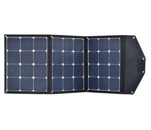 ACOPOWER 105W Sunpower Monocrystalline Foldable Solar Panel