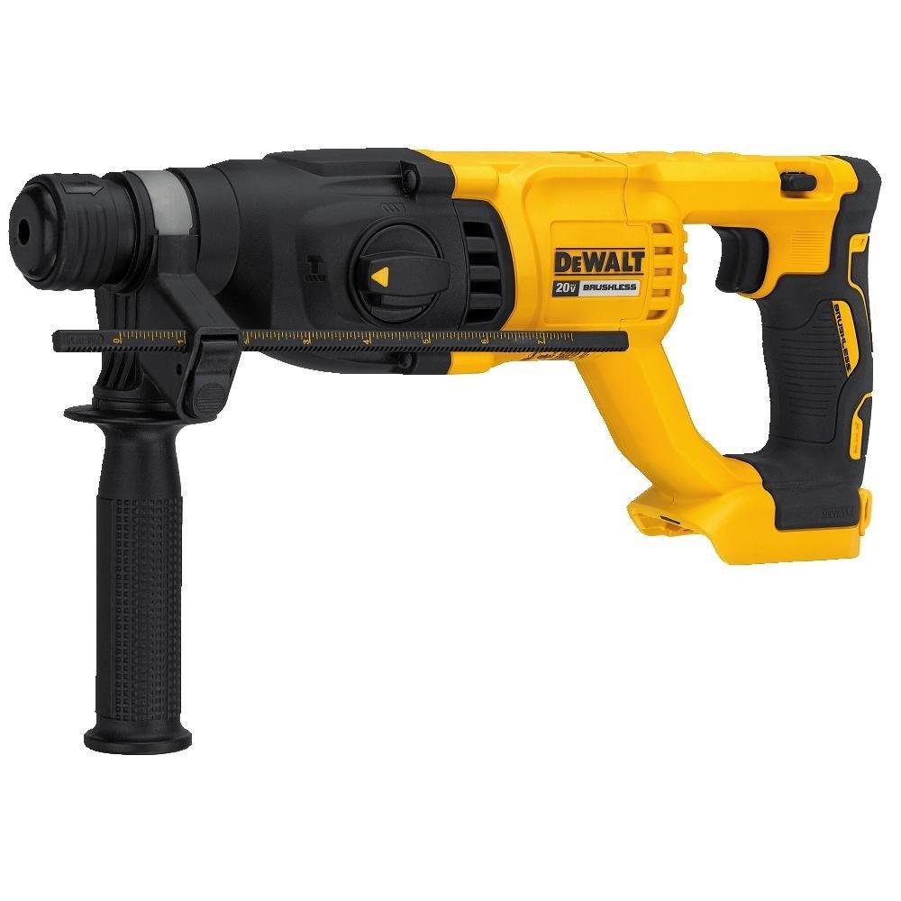 DEWALT DCH133B 20V Max XR Hammer Drill