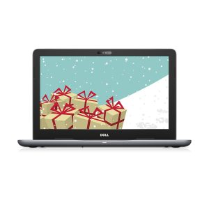Dell Inspiron i5567-3655GRY 15.6 inch FHD Laptop