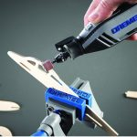 Dremel 4300-9-64 High Performance Rotary Tool Kit