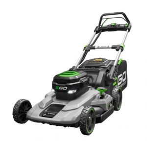 EGO 21 56-Volt Cordless Self Propelled Lawn Mower