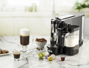 gourmia-gcm5500-one-touch-automatic-espresso-cappuccino-and-latte-maker